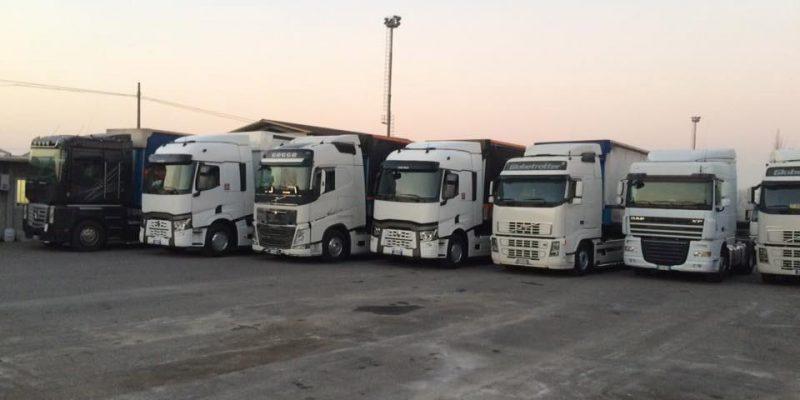 Azienda – Autotrasporti Bedini
